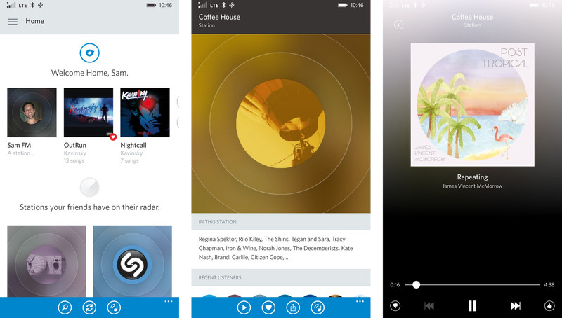 Rdio-Windows-Phone-Screenshot