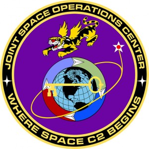 Joint Space Operations Center