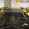 Patinetes da Yellow