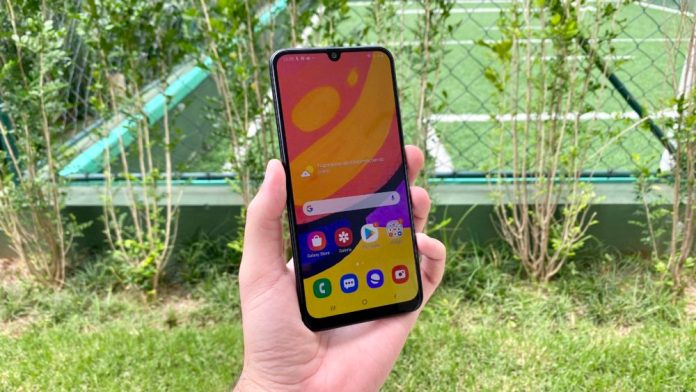 Review Samsung Galaxy M21s One Of The Best Smartphones With Focus And Benefit