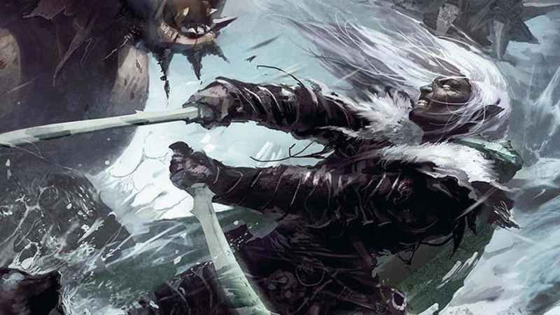 drizzt dungeons and dragons