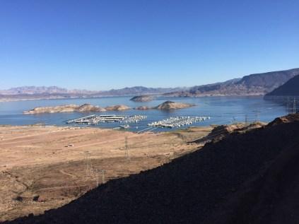 Lake Mean