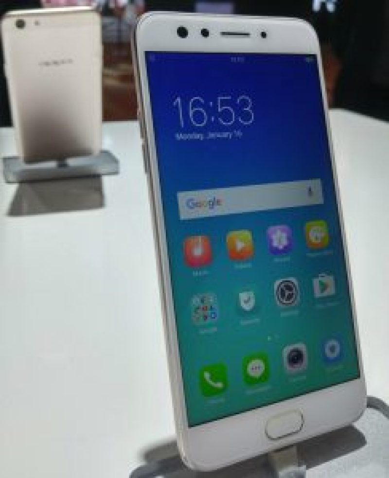 6 Things You Need to Know About Oppo F3 Smartphone