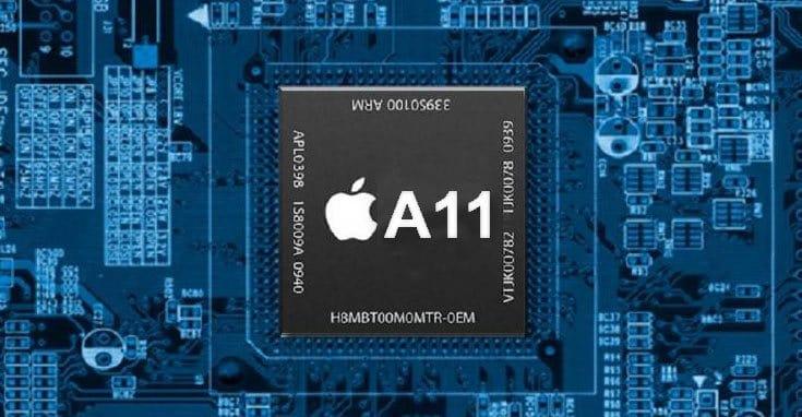Chipset A11