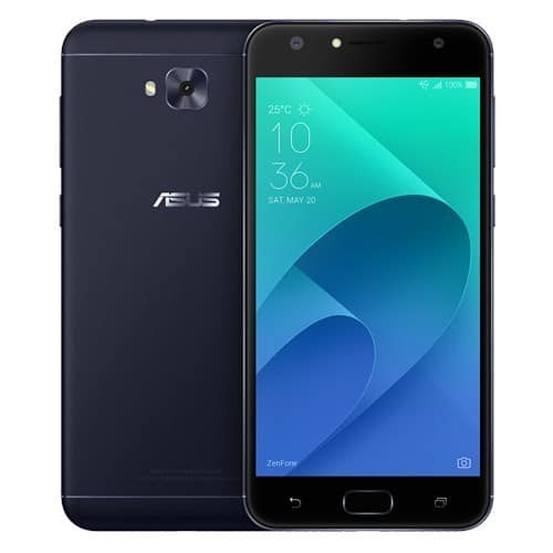 ASUS ZenFone 4 Selfie (ZD553KL)
