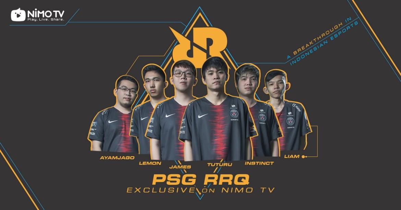 Pro Players RRQ