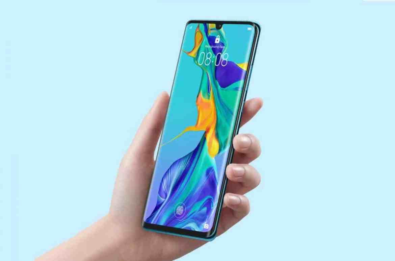 VLC di smartphone Huawei