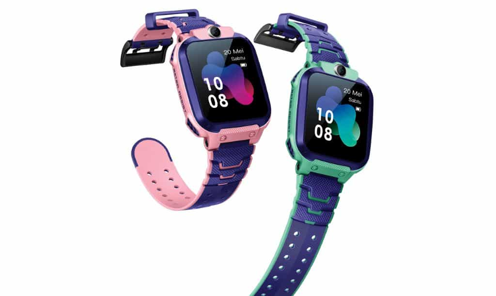 Kelebihan Kekurangan Imoo Watch Phone Z5 Jam Waterproof Lte Anak