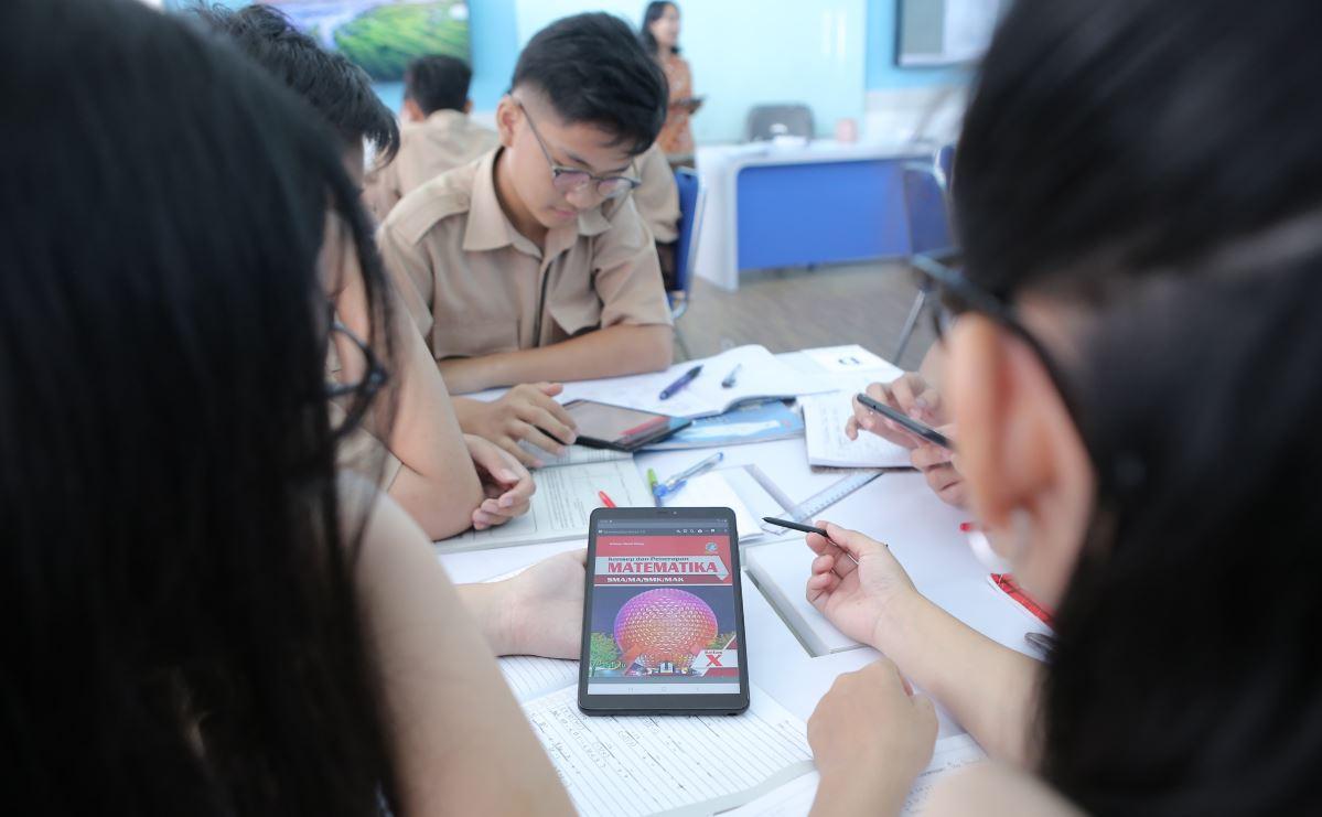 Transformasi Digital Pendidikan