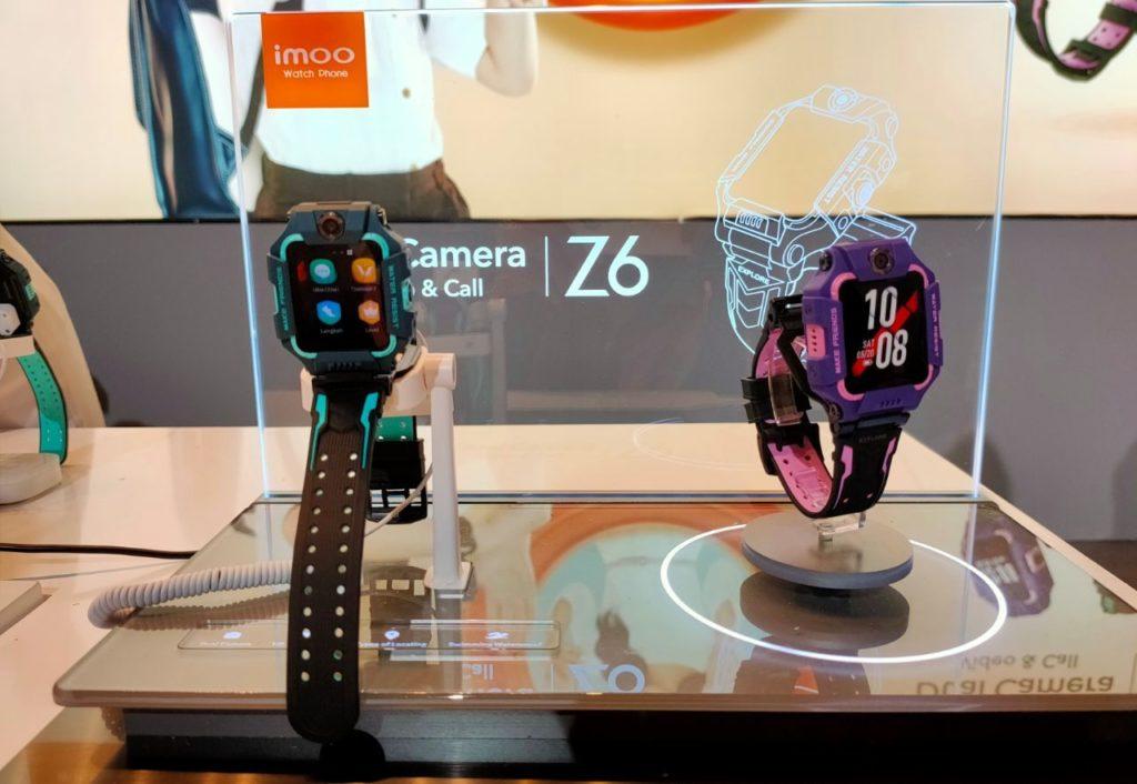 imoo watchphone z6