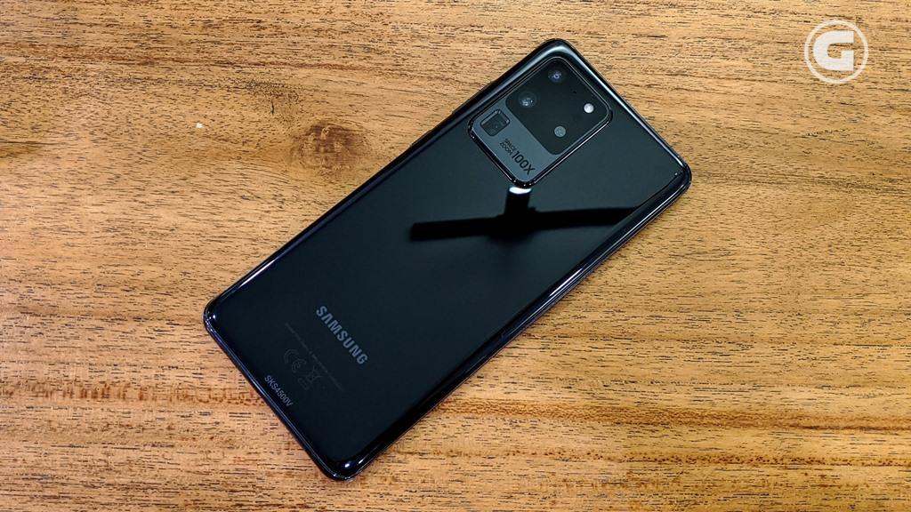 Review Galaxy S20 Ultra Kelebihan Kekurangan Hp Harga Rp18 Jutaan