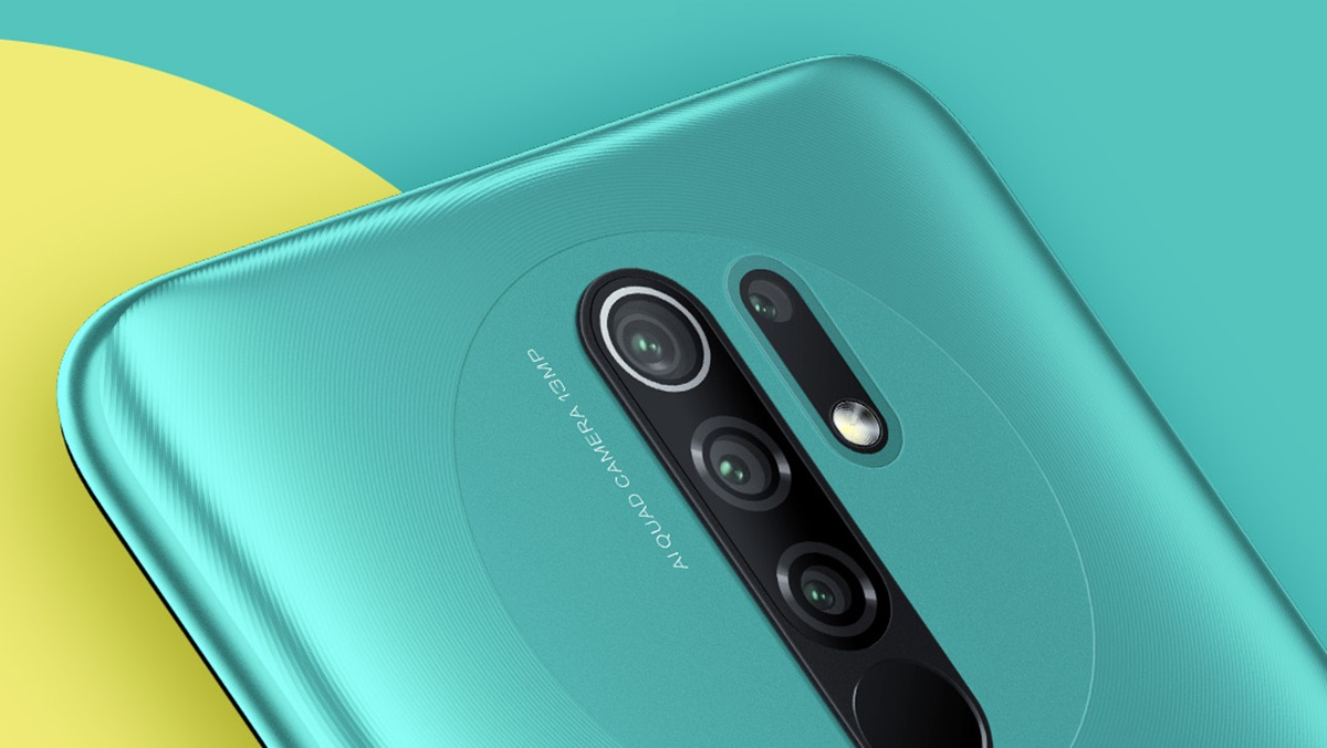 Spesifikasi & Harga Xiaomi Redmi 9 Muncul di Situs Ritel Lazada