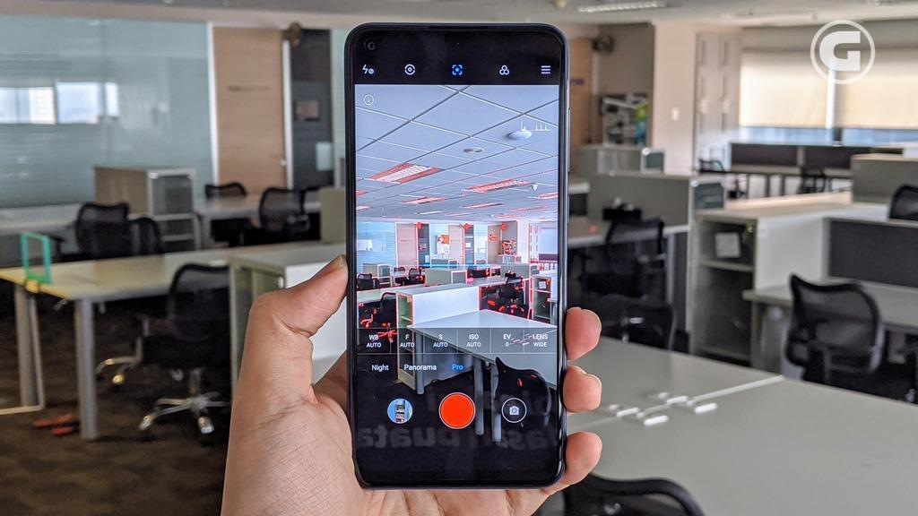 Pro video Redmi Note 9