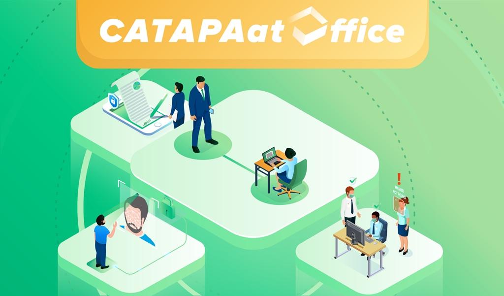 CATAPA CATAPAatOffice