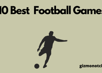 Top 10 Best Football Games to play right now