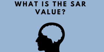 What is the SAR value?