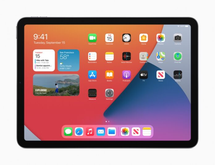 These are the most important things you need to know about theiPad Air2020