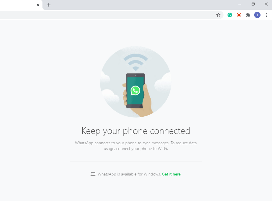 How To Hide WhatsApp Chats On WhatsApp Web