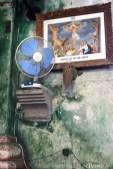 Philippinen: nichts bleibt für die Ewigkeit - Baclayon Church, Bohol 2