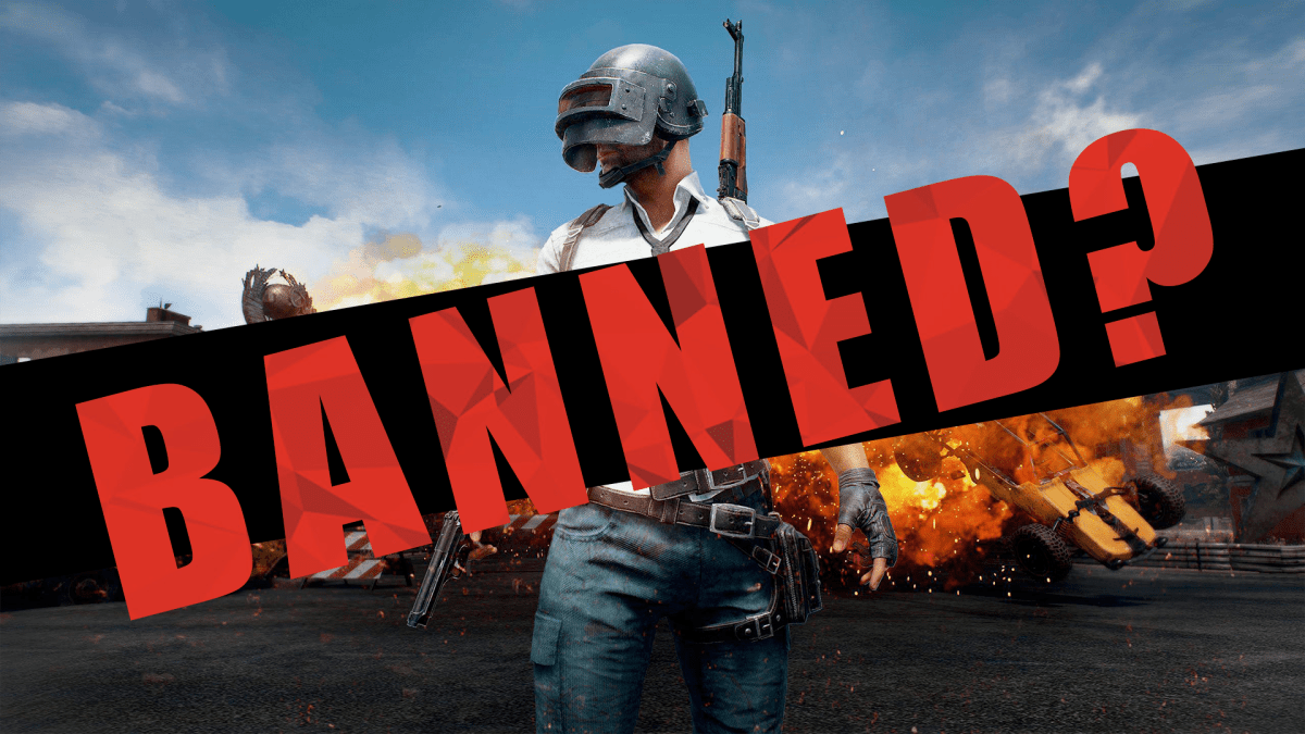 Centre To Ban 47 More Chinese Apps In India; PUBG On Ban List?
