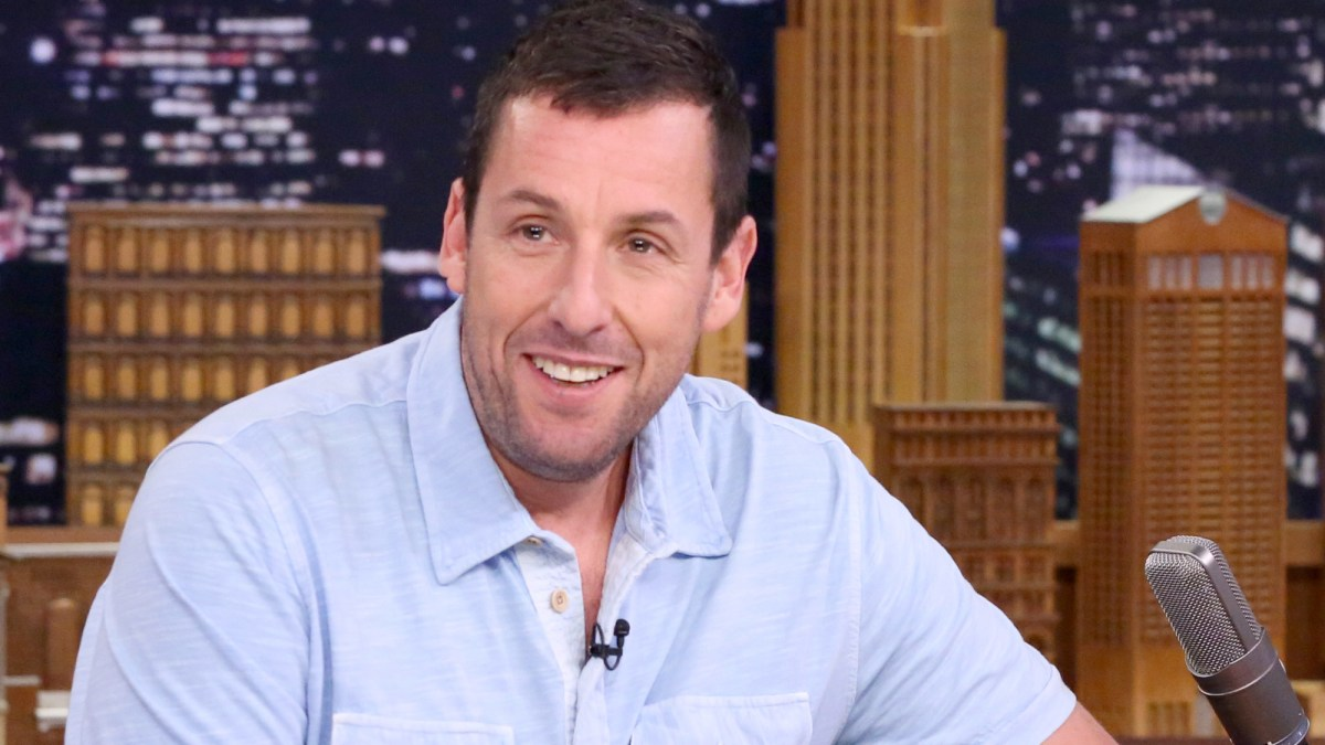 Adam Sandler to star in Netflix adaptation of the spaceman of bohemia