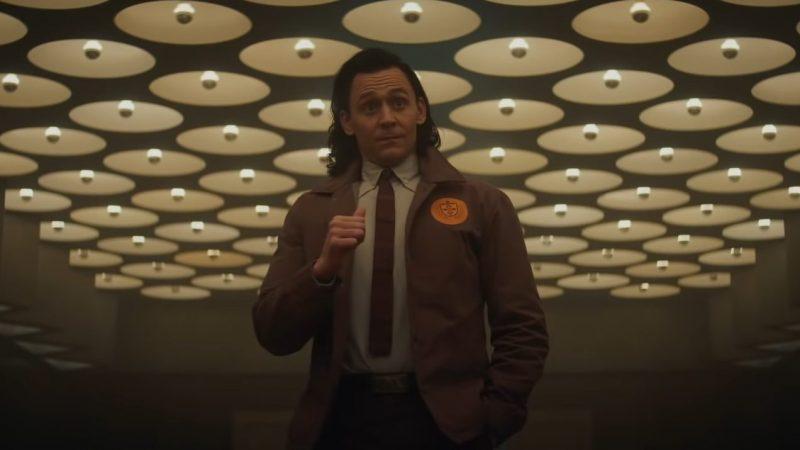 Loki : Season 1 Episode 1 : Decoded