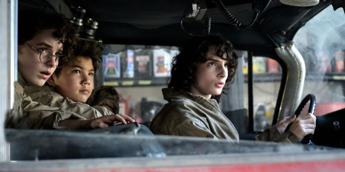 Ghostbusters: Afterlife Trailer Can Make Fans Expect More - Gizmo Story