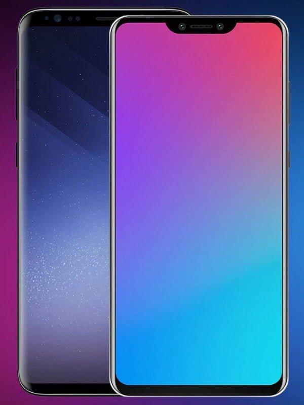 Huawei Nova 3 with Kirin 710