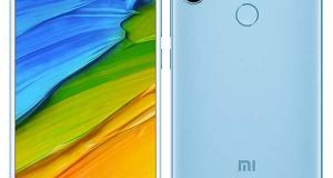Xiaomi Redmi Note 5 AI price