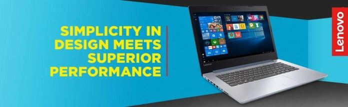 Lenovo Best budget laptop under 25700