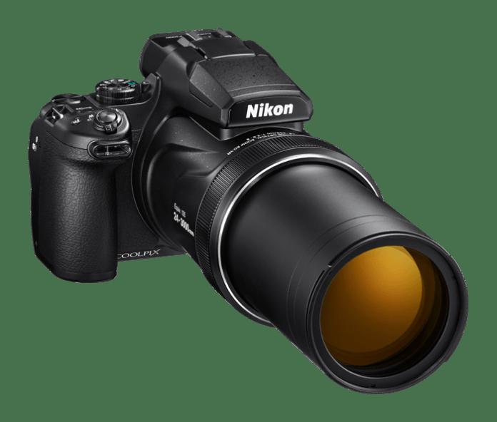 Nikon Coolpix P1100