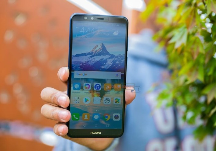Huawei Y9 2018 Review: An Excellent Phone For Just $219 99 at