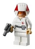LEGO Star Wars 75222 Betrayal At Cloud City - Pilot 1