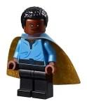 LEGO Star Wars 75222 Betrayal At Cloud City - lando calrissian