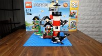 Lego Creator Lighthouse 31051 - 3