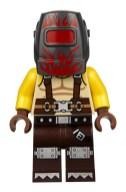 LEGO Movie 2 - Welcome to Apocalypseburg 70840 - Fuse Minifgure