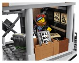 LEGO Movie 2 - Welcome to Apocalypseburg 70840 - Lucy's Hideout
