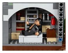 LEGO Jurassic Park T-Rex Rampage 75936 - Dr Ian Malcolm