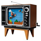 LEGO Nintendo Entertainment System 71374 - TV
