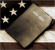 If it was wrong for Christians to be involved in government and politics, people converted in Acts would have had to leave their government jobs behind.