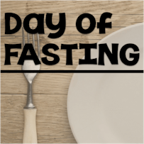 Some may be fasting for religious significance. However, Jesus says we should not appear to men to be fasting; rather we should be fasting in secret.