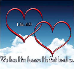 God's perspectives on love are the ones we must consider. He loved us first, so we should love Him in return.