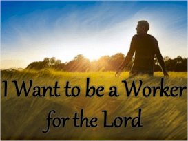 We must be workers for the Lord and do the work He has given us! Paul and Barnabas did much in three cities while they were there. Follow their example.