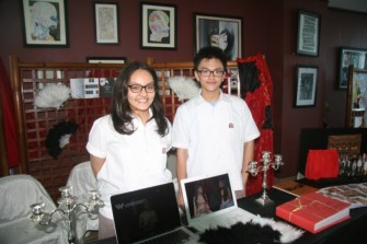 BINUS - Combined IB Indonesian Schools Personal Project Exhibition (79)