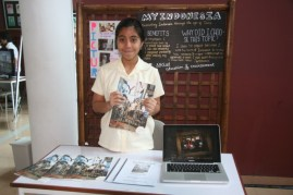 GJIS Combined IB Indonesian Schools Personal Project Exhibition (72)