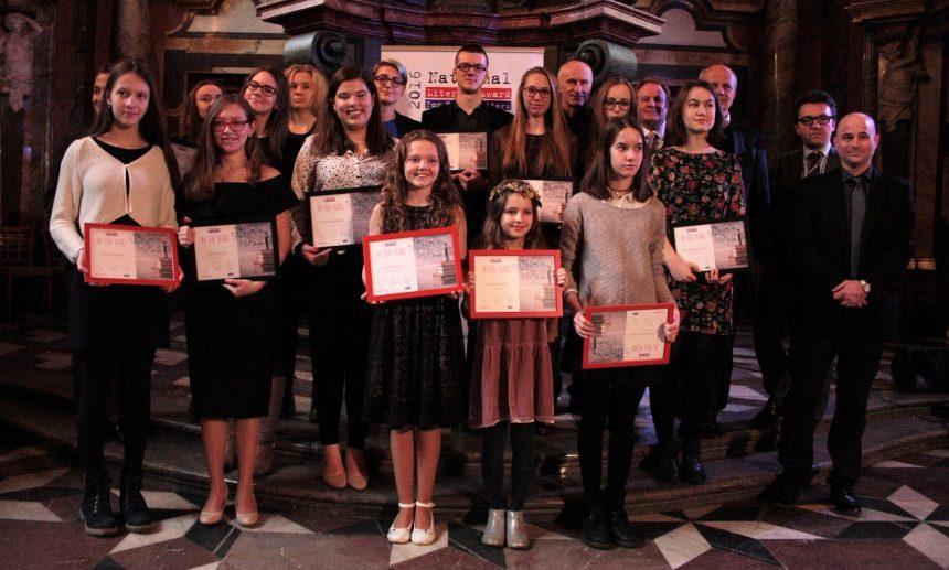 Ze stránek soutěže http://www.literaryaward.cz/
