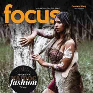 Focus Magazine Issue 137