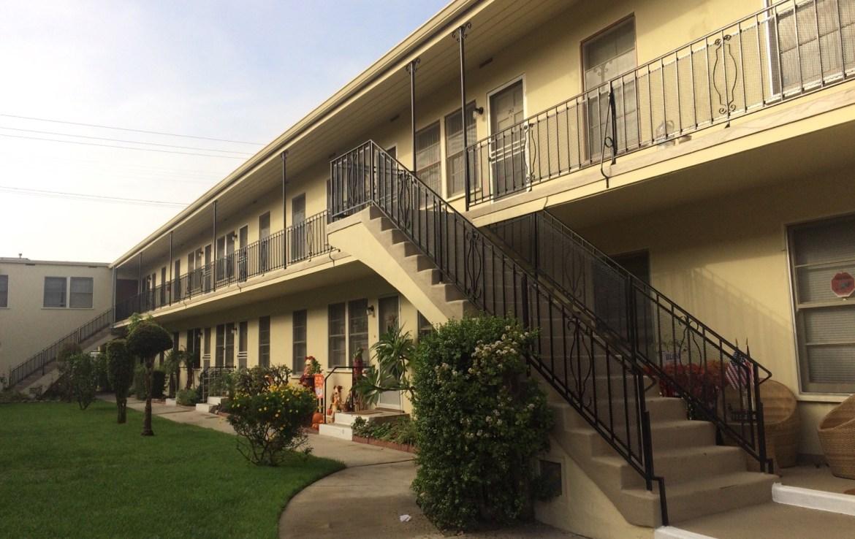 1520 E. Second St. Long Beach, CA 90802