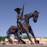 Manifiesto de Don Quijote