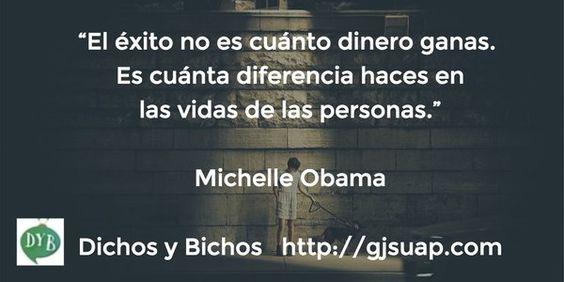 Éxito - Obama